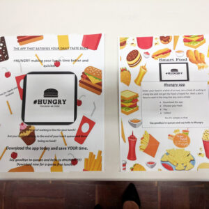 Hungry-App-posters